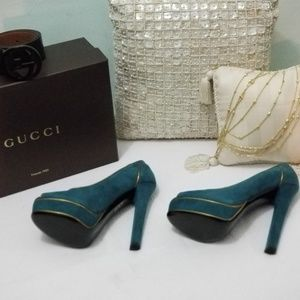 Gucci stilletos